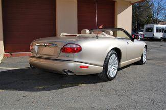 2005 Jaguar XK8 Charlotte, North Carolina 6