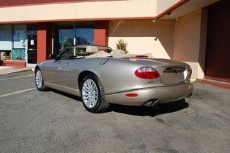 2005 Jaguar XK8 Charlotte, North Carolina 7