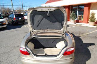 2005 Jaguar XK8 Charlotte, North Carolina 17