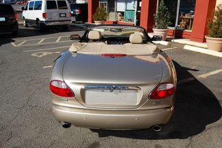 2005 Jaguar XK8 Charlotte, North Carolina 8