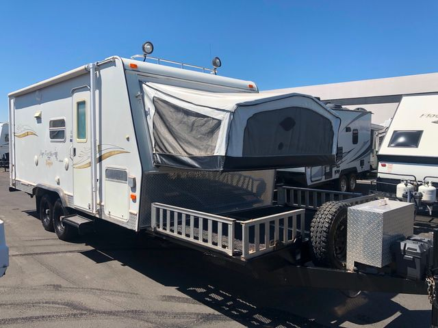 2005 Jayco Jay Feather Baja 25K   in Surprise-Mesa-Phoenix AZ