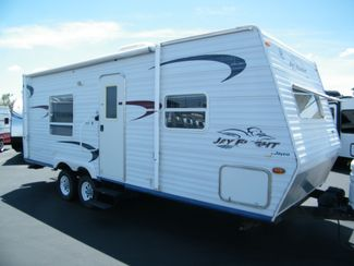 2005 Jayco Jay Flight 23FB   in Surprise-Mesa-Phoenix AZ