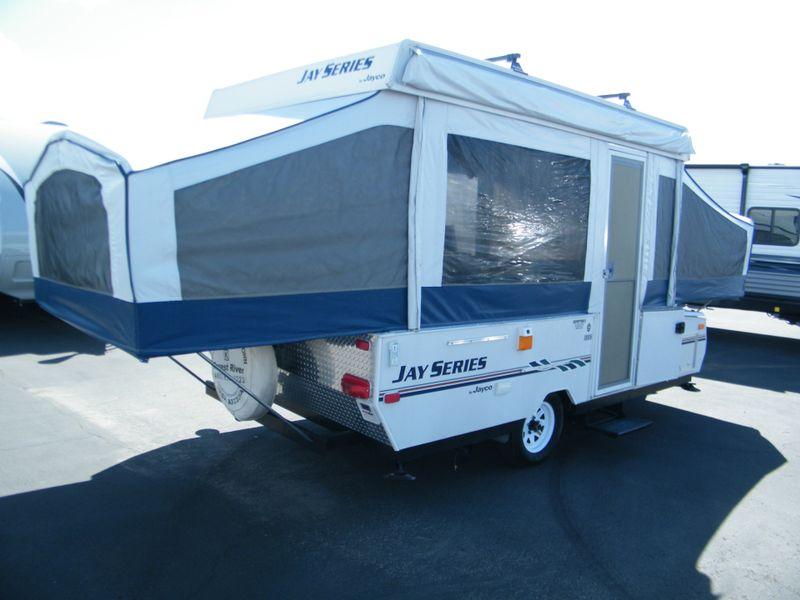 2005 Jayco Jay Series 1006  in Surprise, AZ