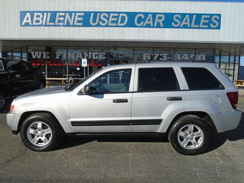 2005 Jeep Grand Cherokee Laredo in Abilene, TX