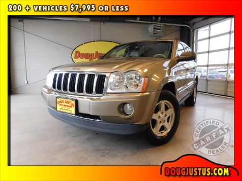 2005 Jeep Grand Cherokee Limited in Airport Motor Mile ( Metro Knoxville ), TN