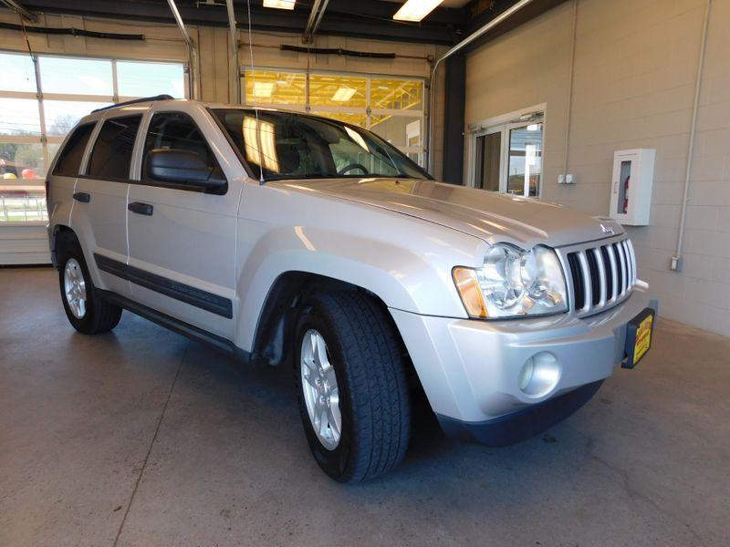 2005 Jeep Grand Cherokee Laredo  city TN  Doug Justus Auto Center Inc  in Airport Motor Mile ( Metro Knoxville ), TN