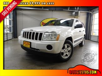 2005 Jeep Grand Cherokee Laredo in Airport Motor Mile ( Metro Knoxville ), TN 37777