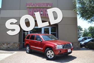 2005 Jeep Grand Cherokee 4X4 Limited LOW MILES in Arlington, TX Texas, 76013
