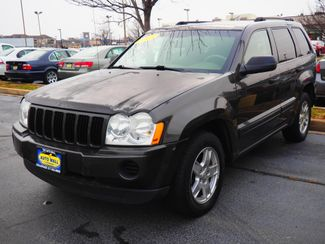 2005 Jeep Grand Cherokee Laredo | Champaign, Illinois | The Auto Mall of Champaign in Champaign Illinois