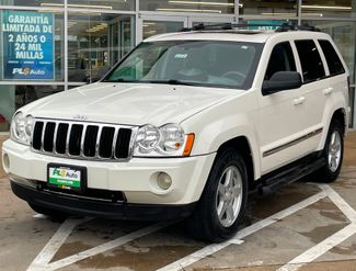 2005 Jeep Grand Cherokee Limited in Dallas, TX 75237