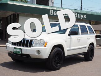 2005 Jeep Grand Cherokee Limited Englewood, CO