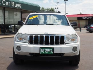 2005 Jeep Grand Cherokee Limited Englewood, CO 1