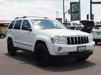 2005 Jeep Grand Cherokee Limited Englewood, CO 2