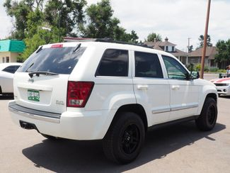 2005 Jeep Grand Cherokee Limited Englewood, CO 5