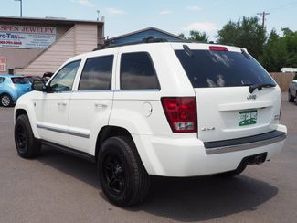 2005 Jeep Grand Cherokee Limited Englewood, CO 7