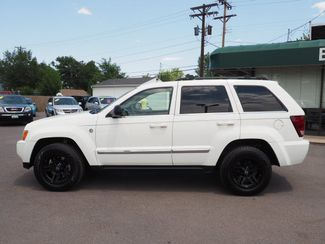 2005 Jeep Grand Cherokee Limited Englewood, CO 8