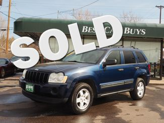 2005 Jeep Grand Cherokee Laredo Englewood, CO
