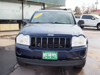 2005 Jeep Grand Cherokee Laredo Englewood, CO 1