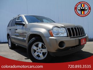 2005 Jeep Grand Cherokee Laredo in Englewood, CO 80110