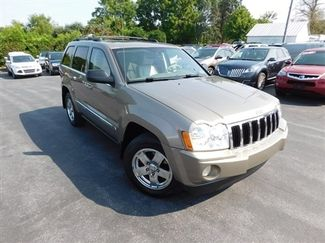 2005 Jeep Grand Cherokee Limited in Ephrata PA, 17522