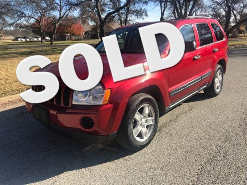 2005 Jeep Grand Cherokee Laredo Very Clean | Ft. Worth, TX | Auto World Sales LLC in Ft. Worth TX
