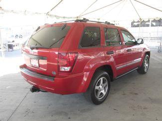 2005 Jeep Grand Cherokee Laredo Gardena, California 2