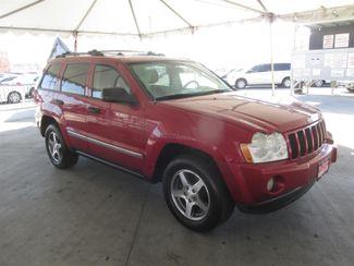 2005 Jeep Grand Cherokee Laredo Gardena, California 3
