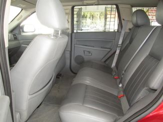 2005 Jeep Grand Cherokee Laredo Gardena, California 10