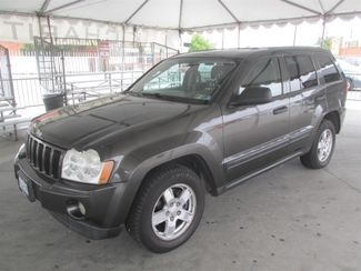 2005 Jeep Grand Cherokee Laredo Gardena, California