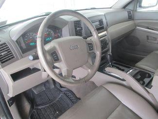 2005 Jeep Grand Cherokee Laredo Gardena, California 4