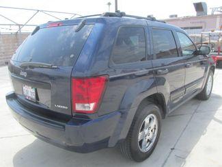 2006 Jeep Grand Cherokee Laredo Gardena, California 2