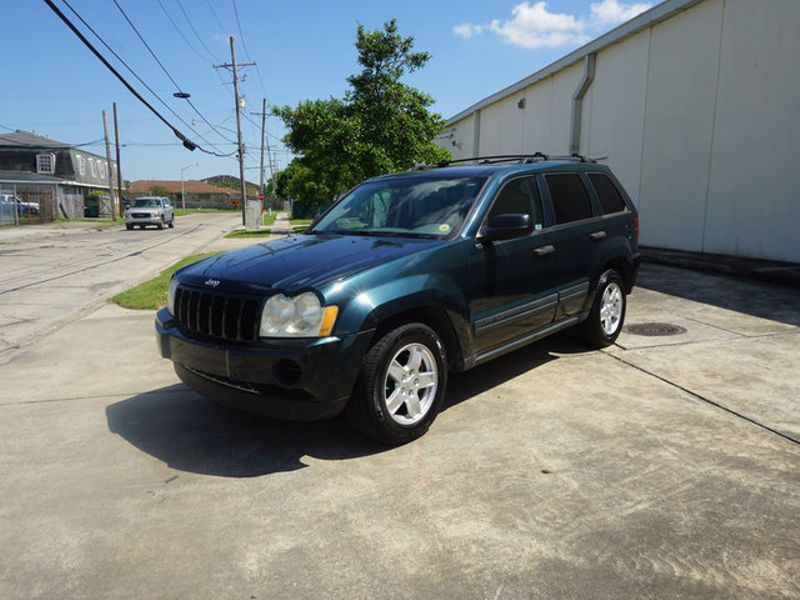 2005 Jeep Grand Cherokee Laredo  city LA  AutoSmart  in Harvey, LA
