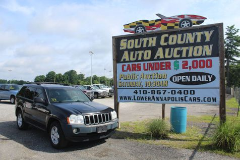 2005 Jeep Grand Cherokee Laredo in Harwood, MD
