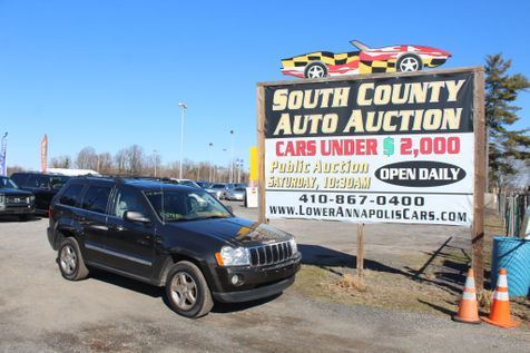 2005 Jeep Grand Cherokee Limited in Harwood, MD