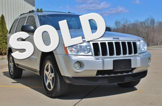 2005 Jeep Grand Cherokee Laredo in Jackson, MO 63755