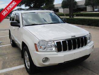 2005 Jeep Grand Cherokee Limited 4x4 Hemi, 1 Owner, Low Miles. in Dallas, TX Texas, 75074