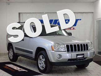 2005 Jeep Grand Cherokee Laredo Lincoln, Nebraska