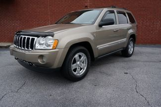 2005 Jeep Grand Cherokee Limited in Loganville, Georgia 30052