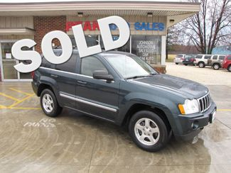 2005 Jeep Grand Cherokee Limited in Medina, OHIO 44256