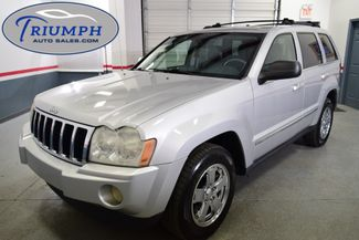2005 Jeep Grand Cherokee Limited in Memphis TN, 38128