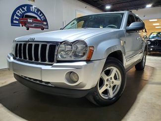 2005 Jeep Grand Cherokee Limited in Miami, FL 33166