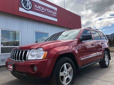 2005 Jeep Grand Cherokee Limited in