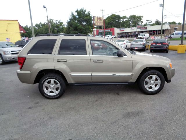 2005 Jeep Grand Cherokee Limited in Nashville, Tennessee 37211