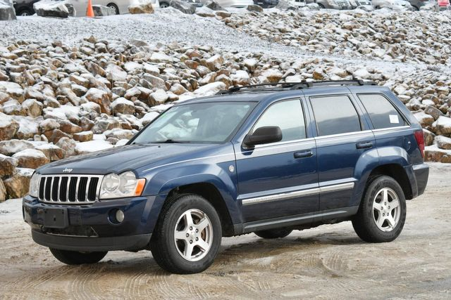 2005 Jeep Grand Cherokee Limited Naugatuck, Connecticut