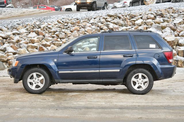 2005 Jeep Grand Cherokee Limited Naugatuck, Connecticut 1