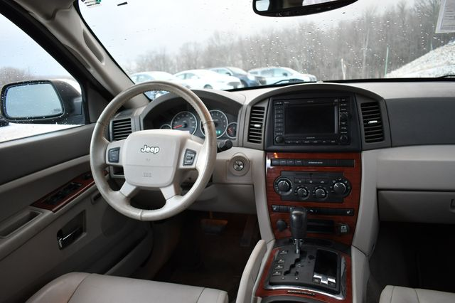 2005 Jeep Grand Cherokee Limited Naugatuck, Connecticut 15