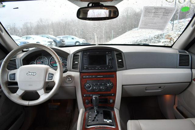 2005 Jeep Grand Cherokee Limited Naugatuck, Connecticut 16