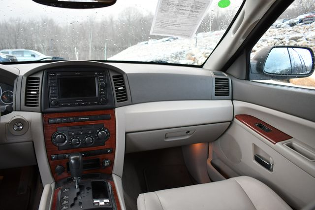 2005 Jeep Grand Cherokee Limited Naugatuck, Connecticut 17