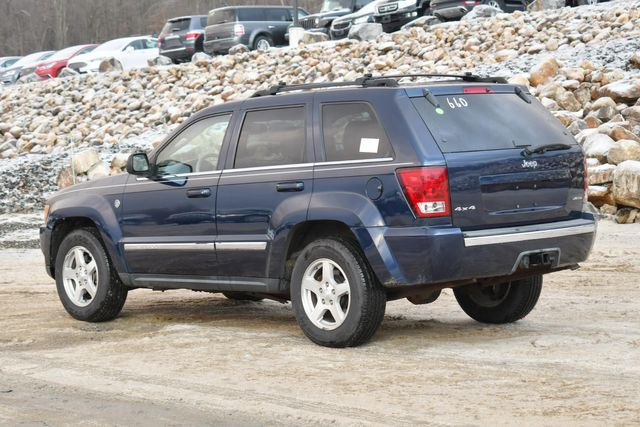 2005 Jeep Grand Cherokee Limited Naugatuck, Connecticut 2