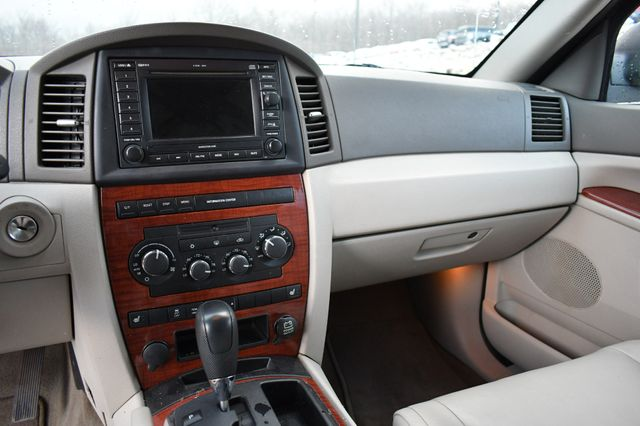 2005 Jeep Grand Cherokee Limited Naugatuck, Connecticut 22
